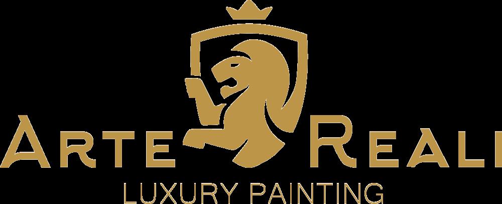 Arte Reali | Эксклюзивные картины и панно Visionnaire